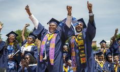 HBCU Alumni Are Thriving More Than Black Grads Of Other Schools, Study Shows