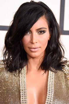 2015 - Kim Kardashian    - HarpersBAZAAR.com