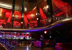 LAX Nightclub is the hottest nightclub in Las Vegas. The destination of choice for A-list celebrities and the social jet set, LAX is one of the most talked about clubs in the country
