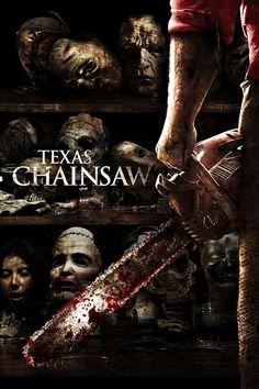 สิงหาต้องสับ 3D (Texas Chainsaw)