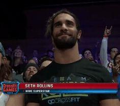 Seth Rollins / Tyler Black / Colby Lopez