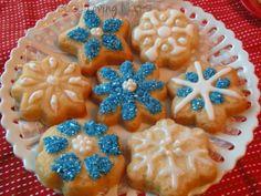 Wilton valentine cookie pan recipe