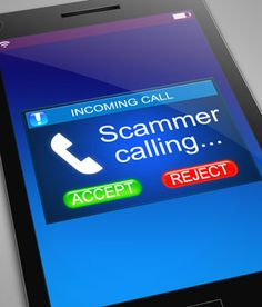 How To Handle a Scam Call
