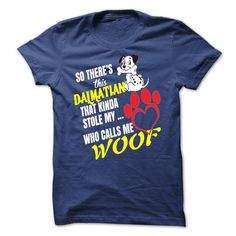Awesome Dalmatian Lovers Tee Shirts Gift for you or your family your friend:  DALMATIAN Tee Shirts T-Shirts