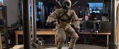 Boston Dynamics' Petman robot ‹ Tasty Neat! ‹ Films, animation, design, photography and funny stuff