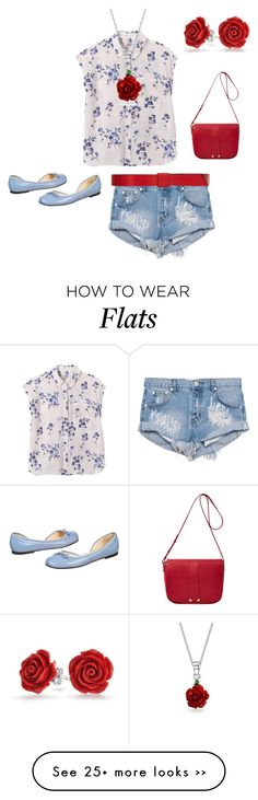 """""""Untitled #623"""" by sylviabunny on Polyvore"""