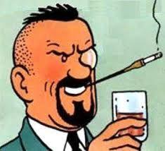Colonel Sponz