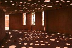 In Progress: School Library Gando / Kere Architecture