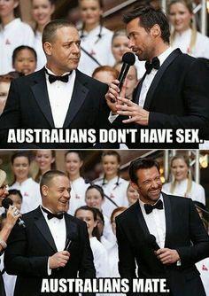 Australians - Imgur