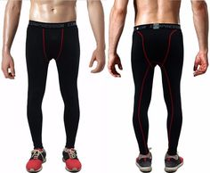 RD - COMPRESSION TIGHTS