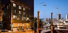 Brown TLV Urban Hotel | Tel Aviv | Tablet Hotels