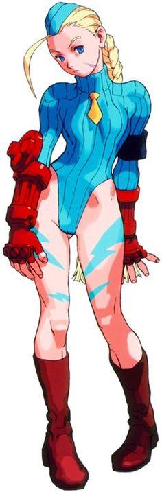 Street_Fighter_Zero_2_Dash_Art_Cammy_1.jpg (240×730)