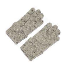 Dachstein Cuffed Gloves