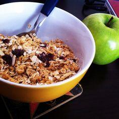 MarchasyRutas Lista de alimentos recomendados para reducir el colesterol