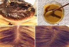 Zatrzymaj wypadanie włosów – 2 minuty i będą rosły jak szalone