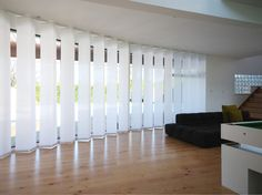 Automated Internal Blinds | IQGlass Solutions Limited