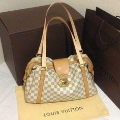 Louis Vuitton Stresa Pm Shoulder Bag $1,285