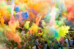 let's colours!