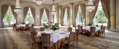 Trianon Palace Versailles - Luxury Hotel by Waldorf Astoria Trianon Palace Versailles, Luxury Wedding Venues, Waldorf Astoria, Paris France, Photo Galleries, Table Settings, Table Decorations, Gallery, Pictures