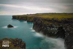 Iceland - North Sea - null