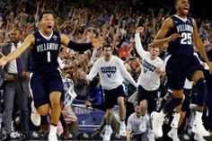 Villanova Wildcats Win The NCAA Tournament National Championship