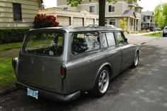 classic volvo wagon - Yahoo Image Search Results