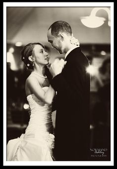 Classic first dance Amber and Colby's Wedding ~ Twin Hills Country Club, East Longmeadow MA