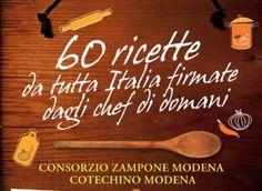 Cotechino e zampone? 60 ricette per cucinarlo al meglio -http://gazzettadimodena.gelocal.it/modena/cronaca/2015/01/13/news/cotechino-e-zampone-60-ricette-per-cucinarlo-al-meglio-1.10660003