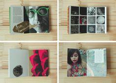 Harma Makken   visueelessay Polaroid Film