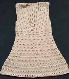 Crochet Dress Jeniffer Aniston Free Pattern Crochet Knighting