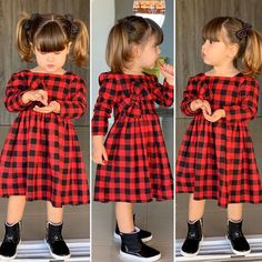 Image may contain: one or more people, shoes and child African Dresses For Kids, Dresses Kids Girl, Kids Outfits Girls, Girl Outfits, Baby Summer Dresses, Baby Dress, Cute Kids Fashion, Girl Fashion, Trendy Baby Girl Clothes