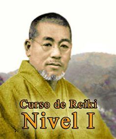 Iniciación del Primer Nivel de Reiki Usui Tibetano