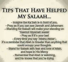 Tips That Have Helped My Salaah (Prayers) Islamic Prayer, Islamic Qoutes, Islamic Teachings, Islamic Inspirational Quotes, Muslim Quotes, Religious Quotes, Islam Hadith, Islam Muslim, Allah Islam