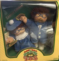 Modern (1990-now) Kind-Hearted Cpk Cabbage Patch Kids Holiday Doll Christmas Tree 2007 By Brand, Company, Character
