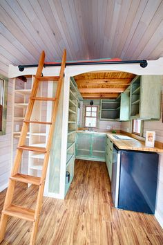 Gallery - Wishbone Tiny Homes -pin to gallery of wonderful craftsmanship!