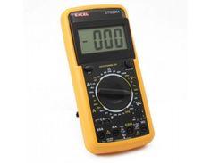 Multimetru digital DT9205A