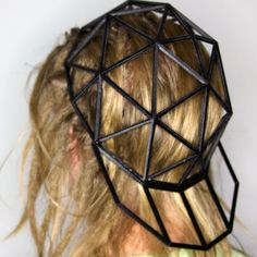 3D HAT, PrintThatThing Download on https://cults3d.com #3Dprinting