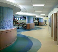 Tampa General Hospital - Mondo Harmoni