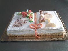 Resultado de imagem para fotos de bolo de livro