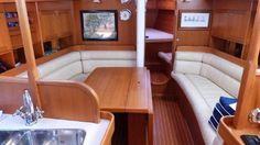 2003 Comfor Bator AB Comfortina 42 Sail Boat For Sale - www.yachtworld.com