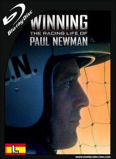 La Vida de Paul Newman Como Corredor de Autos 2015 BRrip Latino ~ Movie Coleccion