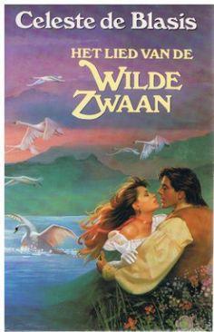 Celeste de Blasis - Het lied van de wilde zwaan - deel 3