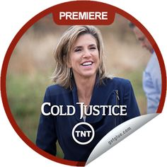 Cold Justice: Gone