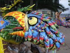 Alejibre by Cucubianita, via Flickr