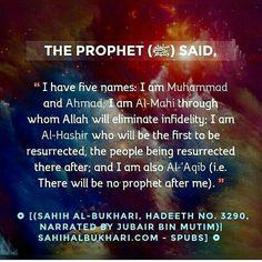 Sahih bukhari 3532 book 61 virtue of prophet (pbuh) and his companions Prophets In Islam, Islam Hadith, Allah Islam, Islam Quran, Alhamdulillah, Islamic Phrases, Islamic Messages, Quran Verses, Quran Quotes