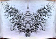 Sketch #1 by AllGoodNamesIsTaken on deviantART