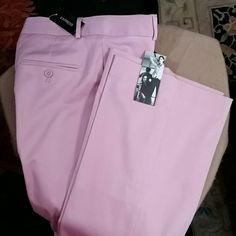 NWT Express slacks Cotton sateen with a soft sexy stretch luxurious sheen. Beautifully talored. express  Pants