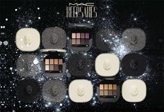 MAC Keepsakes for Holiday 2014