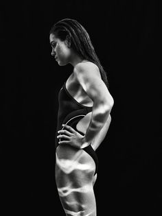 'Fire the Light': Portraits of Olympic athletes – CNN Photos - CNN.com Blogs - Natalie Coughlin
