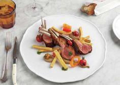 Sage - Fine Dining in Las Vegas